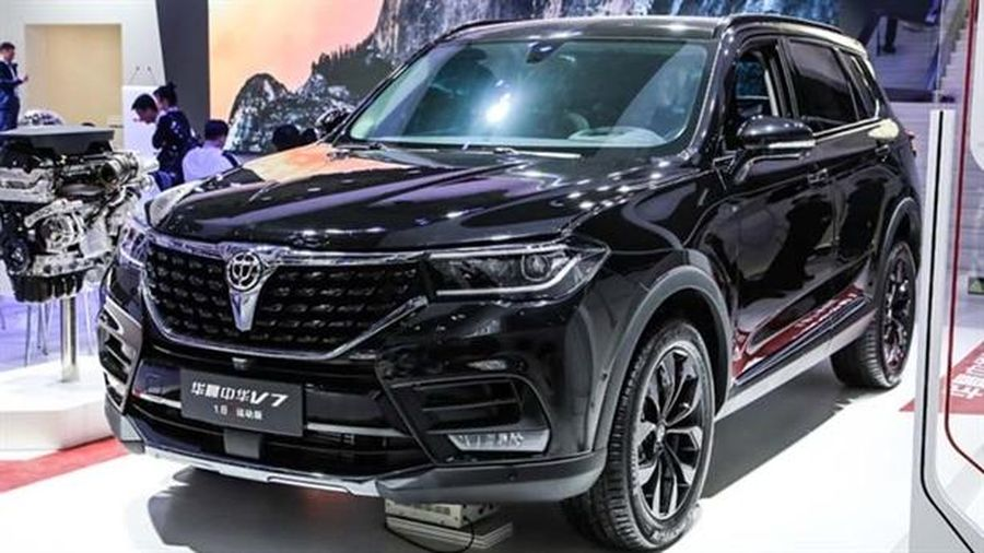 Việt Nam nhập mạnh ô tô, Trung Quốc mở xưởng ở Thái