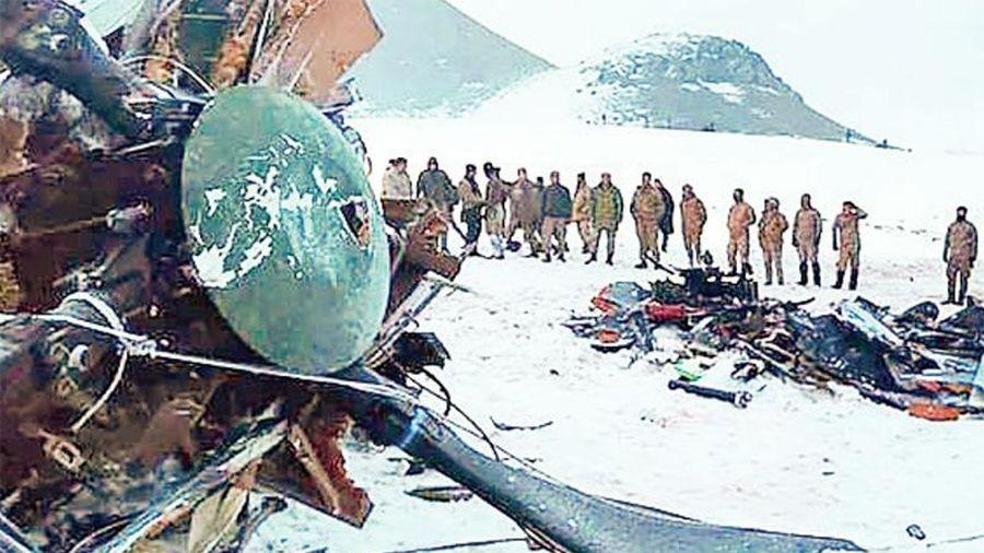 Thiên tai, tai nạn tại nhiều nước