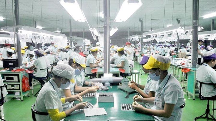 Chủ động ứng phó trong xuất khẩu lao động