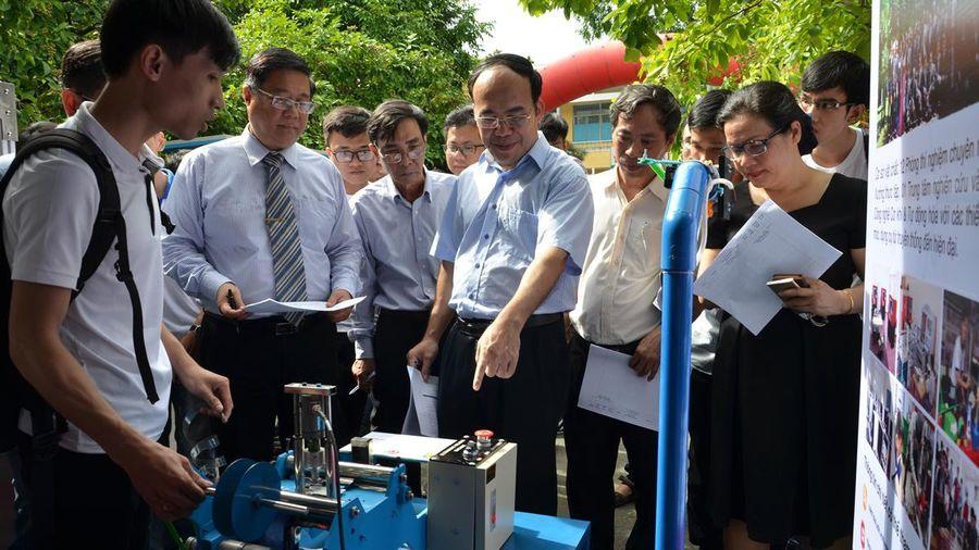Những điểm mới trong công tác tuyển sinh năm 2021 của Đại học Đà Nẵng