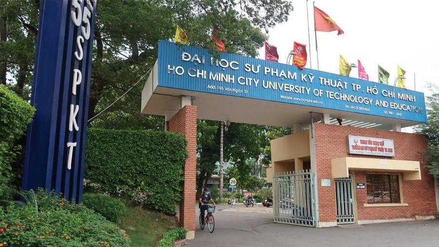 Nhiều cơ sở giáo dục đại học Việt Nam thăng hạng ở bảng xếp hạng QS