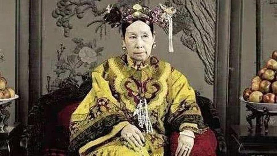 Phát hiện mật thư của Từ Hi Thái hậu, phơi bày chân tướng đáng kinh ngạc