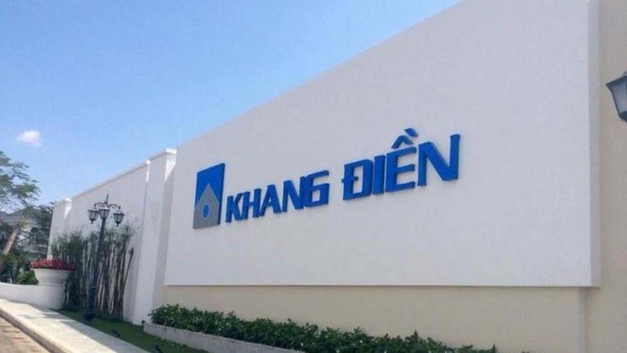 Sức khỏe tài chính BĐS Khang Điền trước khi có tân Tổng giám đốc 8x