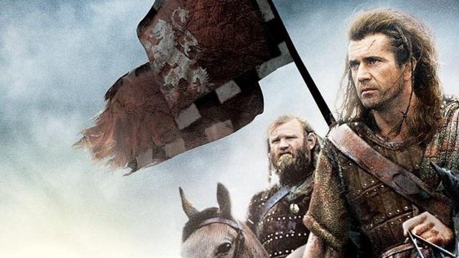 Mel Gibson: Huyền thoại phim hành động của Hollywood