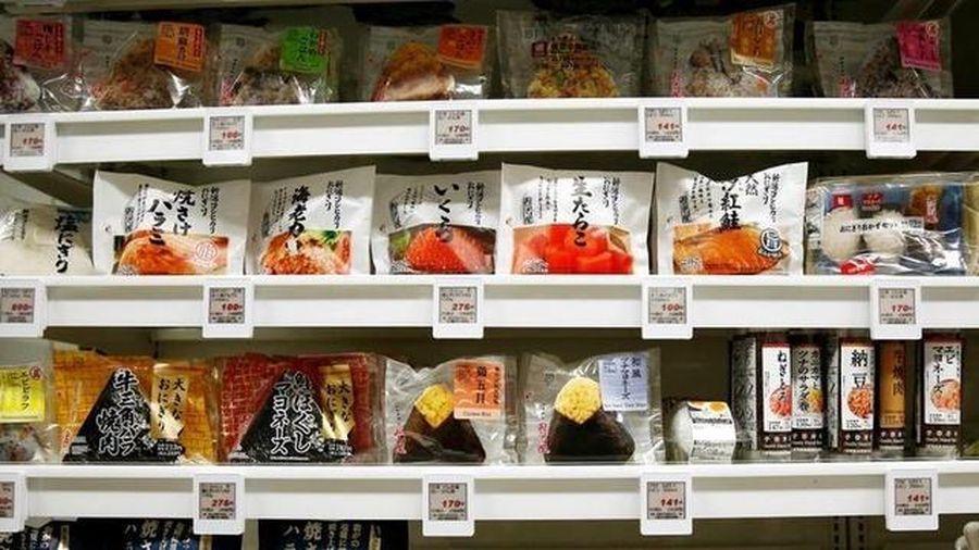 Nhật Bản sử dụng công nghệ cao chống lãng phí thực phẩm