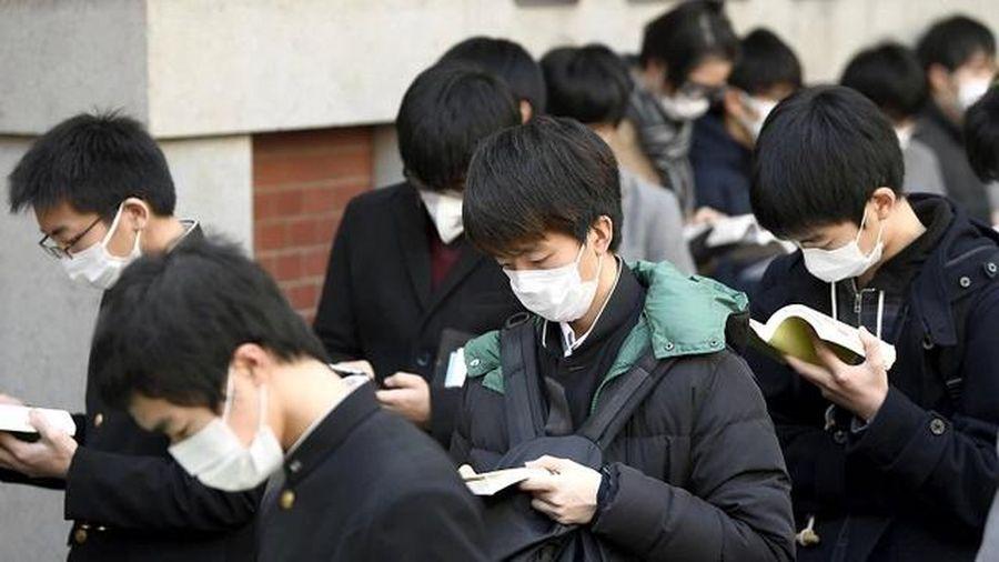 Nhật Bản: Thờ ơ trước bất bình đẳng trong giáo dục