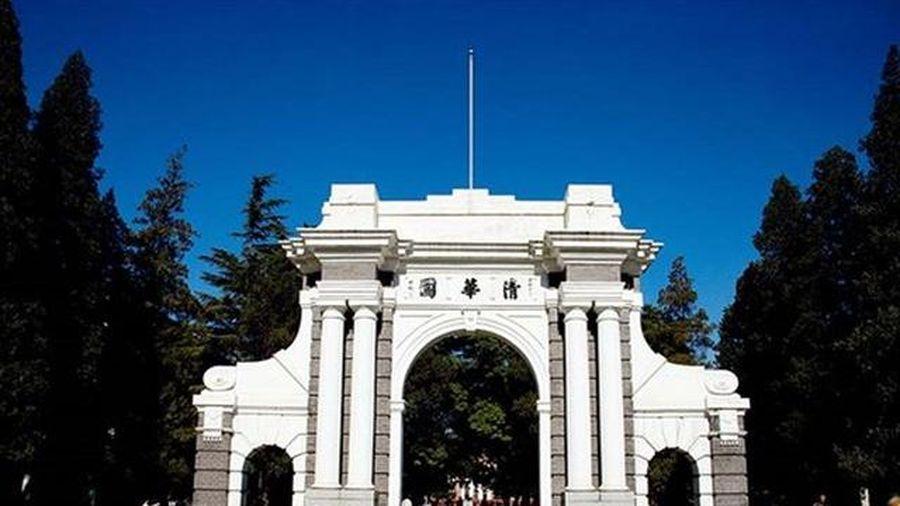Đại học hàng đầu Trung Quốc mở khóa học online cho sinh viên quốc tế