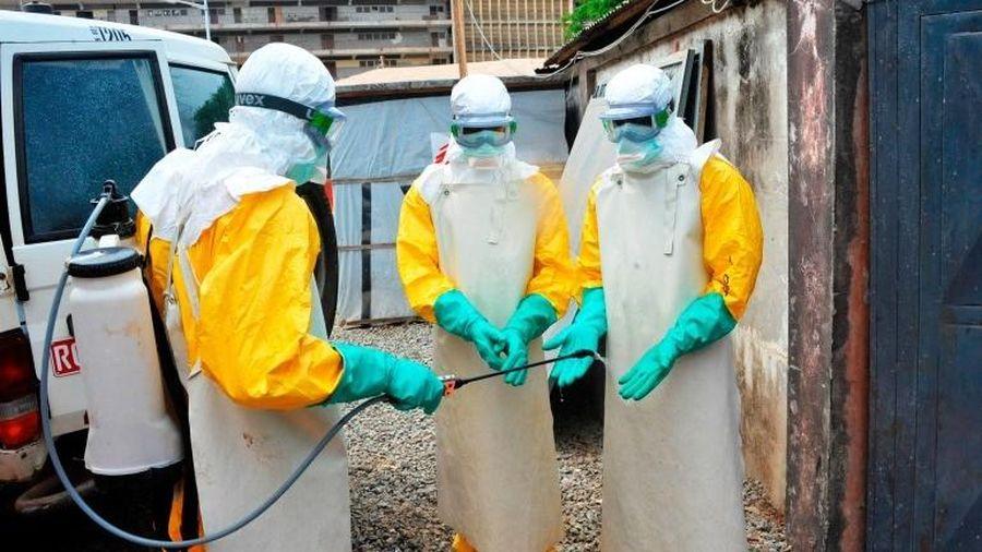 Liên hợp quốc kêu gọi cộng đồng quốc tế quyên góp hỗ trợ đối phó với Ebola