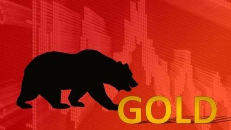 Giá vàng hôm nay 7/3: Vàng hết cửa tăng, giải mã lý do có thể xuống 1.600 USD/ounce
