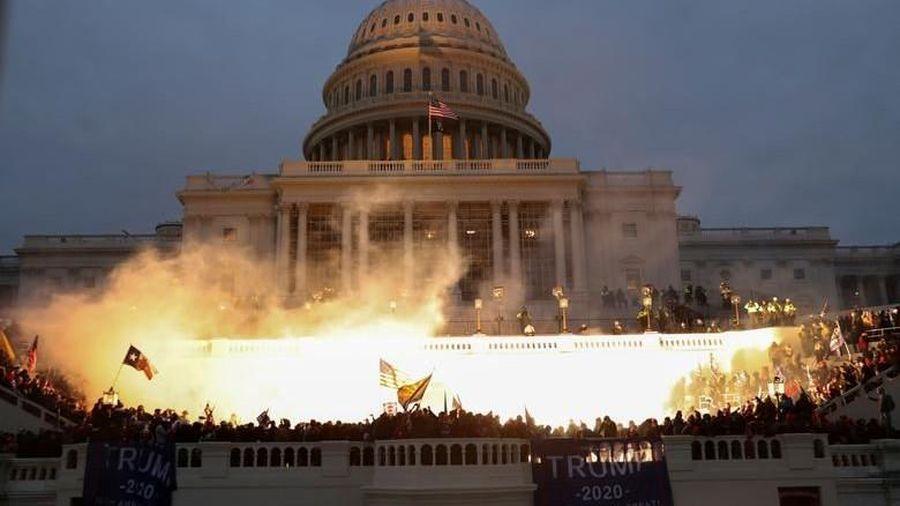 Hậu vụ bạo loạn tại Đồi Capitol: Mọi thứ đã thay đổi kể từ ngày 6/1
