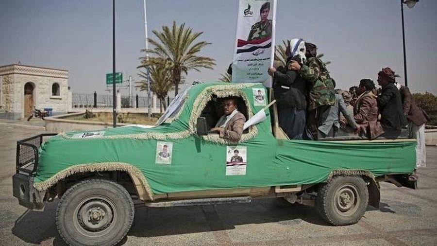 Tình hình Yemen: Giao tranh ác liệt với phiến quân Houthi, ít nhất 90 người thiệt mạng