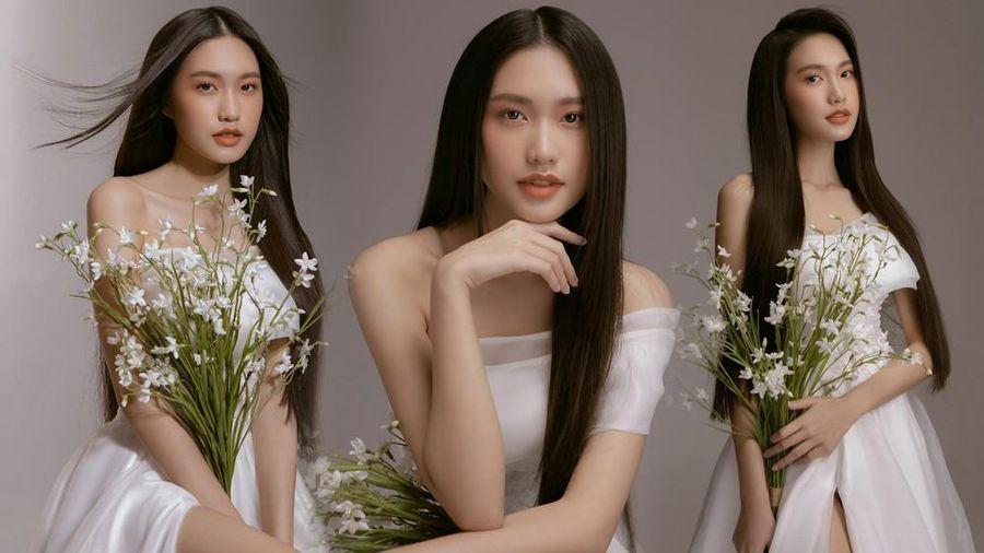 Doãn Hải My - người đẹp khả ái của Hoa hậu Việt Nam 2020 giờ ra sao?