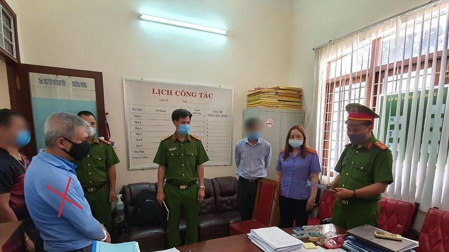 Sai phạm tại Sở Y tế Đắk Lắk: Cần làm rõ những con số chênh lệch