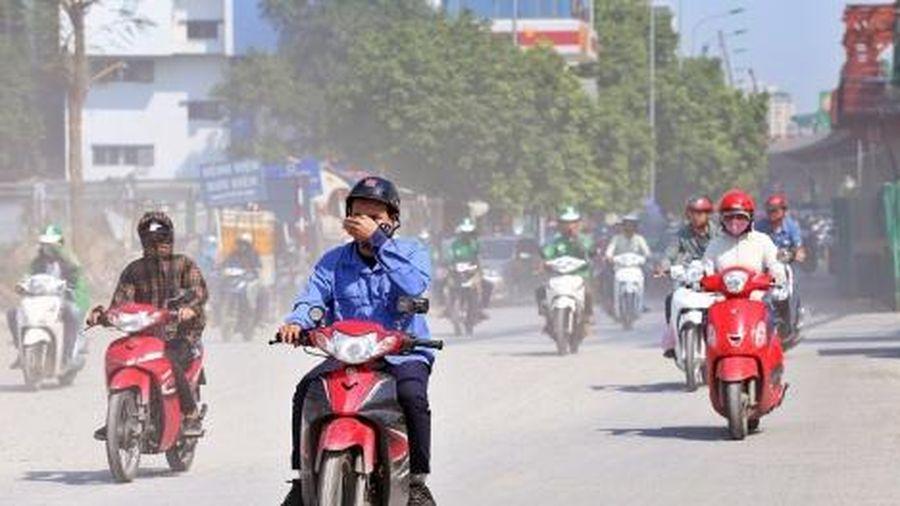 Chi tiền để giảm ô nhiễm không khí, người dân Hà Nội sẵn lòng bỏ ra bao nhiêu?