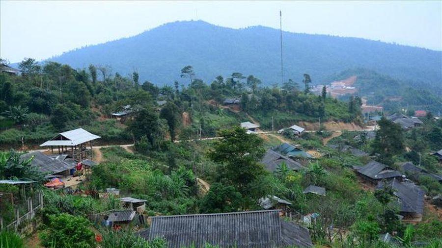 Điện Biên: Thanh niên tử vong do đá ở mỏ khai thác chì rơi vào đầu