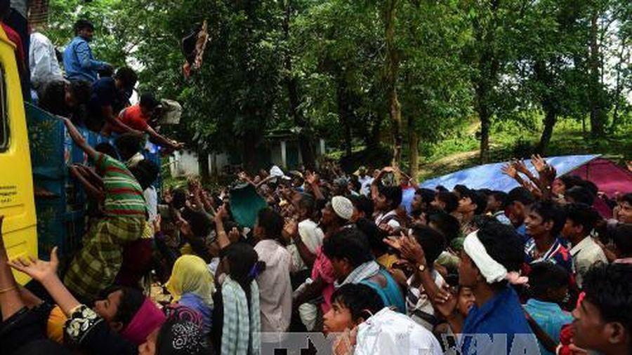 Singapore ủng hộ nỗ lực của ASEAN giúp cải thiện tình hình ở Rakhine, Myanmar