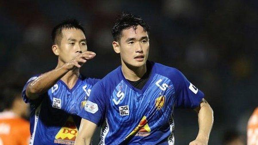 Quảng Nam FC sẽ trở lại V.League nhờ 'xây chắc từ gốc'