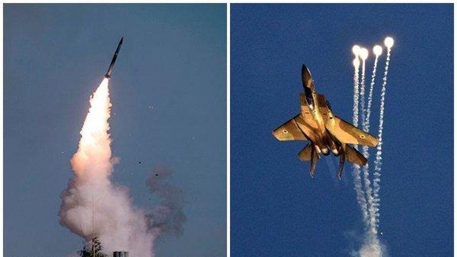 S-400 năng lực 'tối cổ', thắng được F-35 'tương lai' thì chưa chắc?