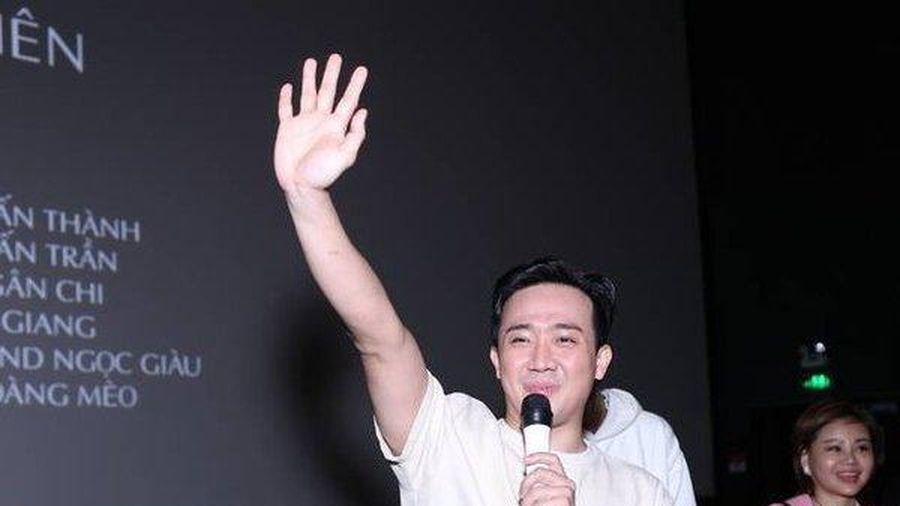 Phim của Trấn Thành lập kỷ lục doanh thu 10,6 tỷ trong ngày chiếu đầu