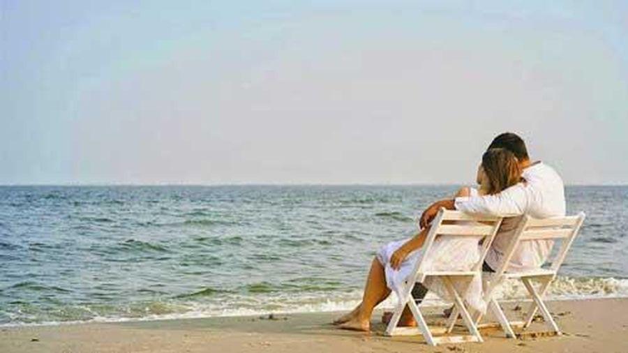 Bí quyết giữ lửa tình yêu của các cặp vợ chồng hạnh phúc