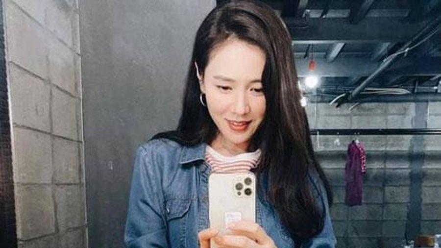 Son Ye Jin tiếp tục để lộ bằng chứng cho thấy chuyện bầu bí là thật?