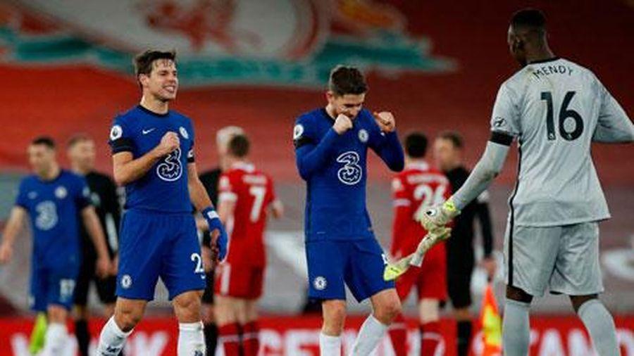 Đánh bại Liverpool, Chelsea thật sự hồi sinh