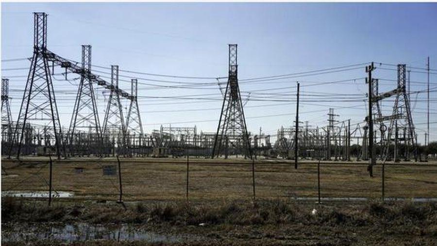 Nhà điều hành lưới điện Texas mắc sai lầm gây thiệt hại 16 tỷ USD trong cơn bão mùa đông vừa qua