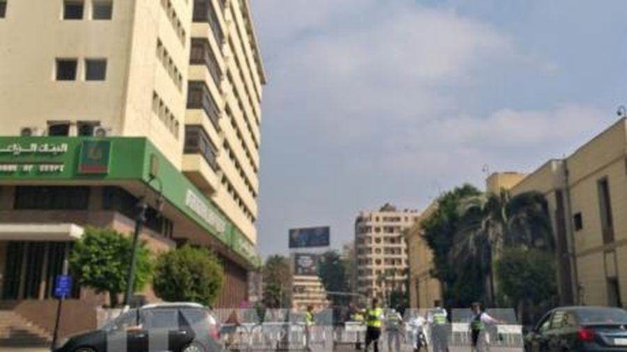 Ai Cập hoãn triển khai luật bất động sản gây tranh cãi