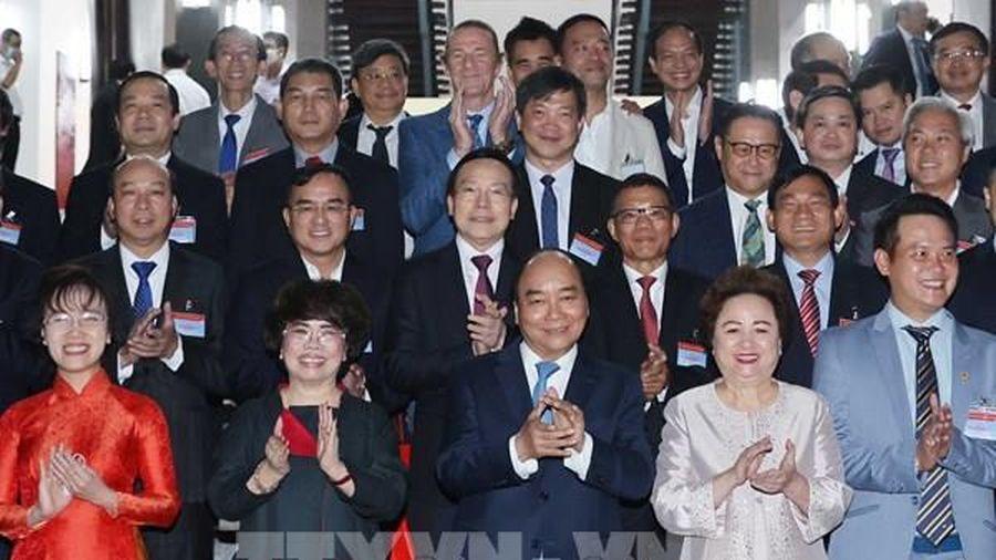 Chủ tịch Masan: Nâng cao năng lực cạnh tranh và định hướng tiêu dùng từ Chính phủ