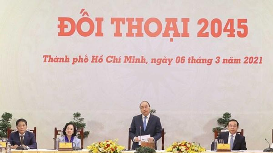 Nữ tỷ phú Nguyễn Thị Phương Thảo: 'Đổi mới trong lĩnh vực ngân hàng tạo đột phá cho kinh tế số'