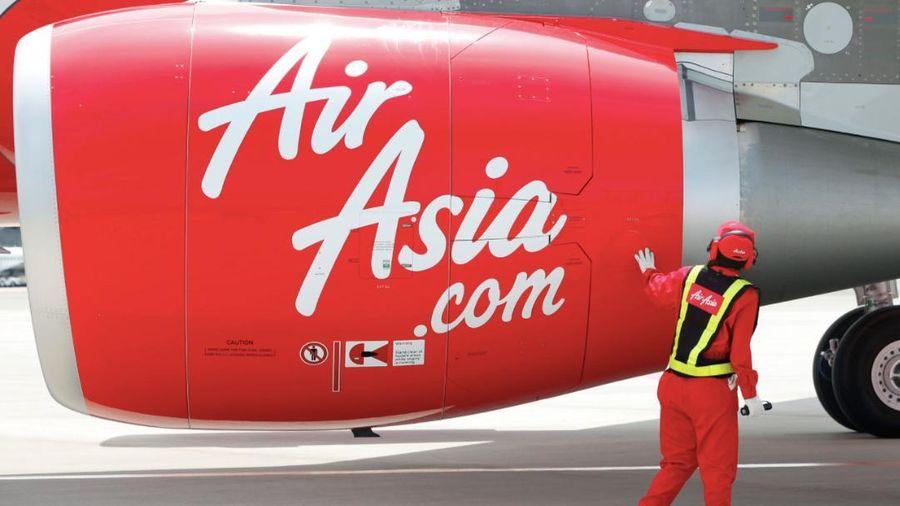 AirAsia sẽ triển khai dịch vụ taxi bay vào năm 2021