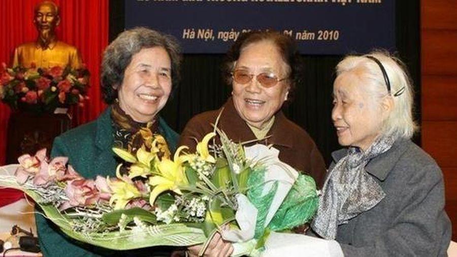 Chân dung 10 nữ khoa học đầu tiên nhận giải thưởng Kovalevskaia Việt Nam