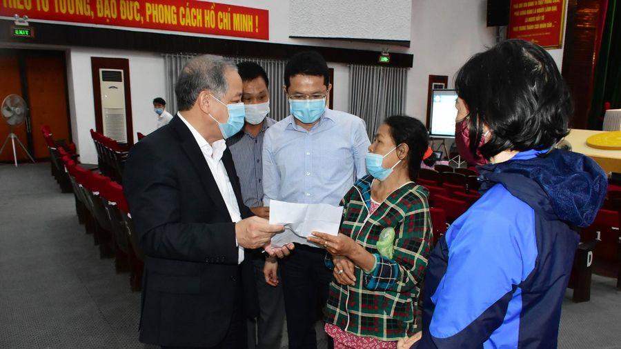 Thừa Thiên - Huế: Tạo mọi điều kiện thuận lợi cho người dân trong dự án lịch sử