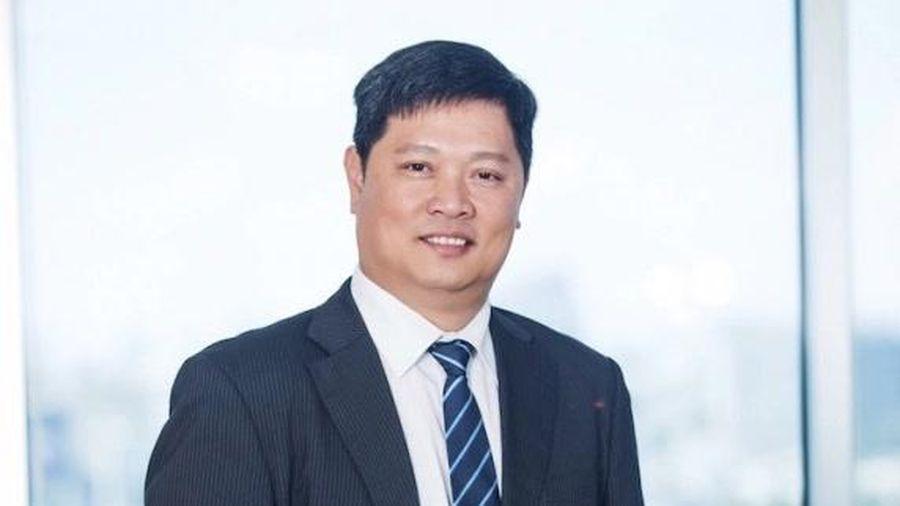 TS. Phan Hữu Duy Quốc được bổ nhiệm làm Phó tổng giám đốc Coteccons