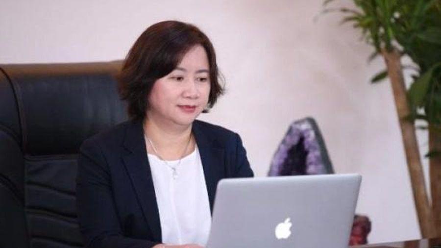 Doanh nhân Hương Nguyễn gửi tâm thư về 'nỗi niềm không biết tỏ cùng ai'
