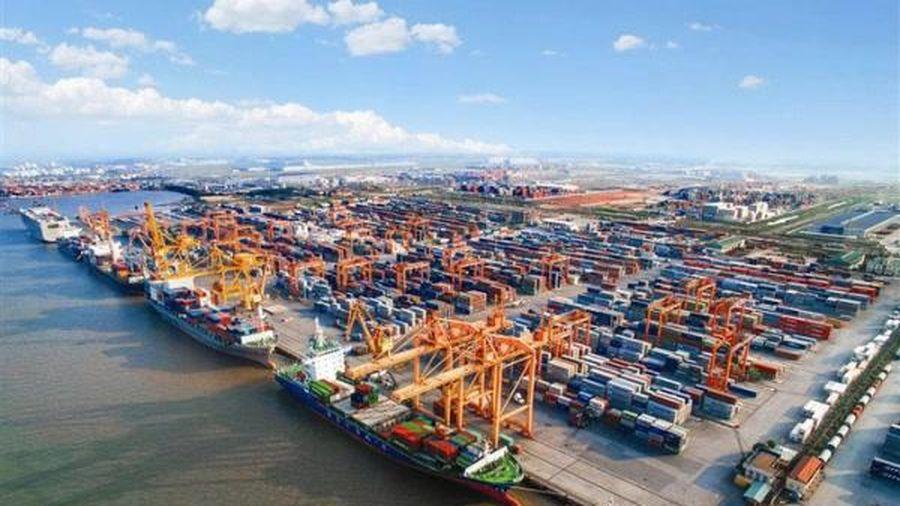 Hateco của 'đại gia' Trần Văn Kỳ rót hơn 6.400 tỷ làm 2 bến cảng tại Hải Phòng