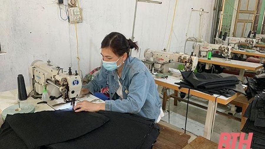 Huyện Hậu Lộc với các giải pháp phát triển doanh nghiệp