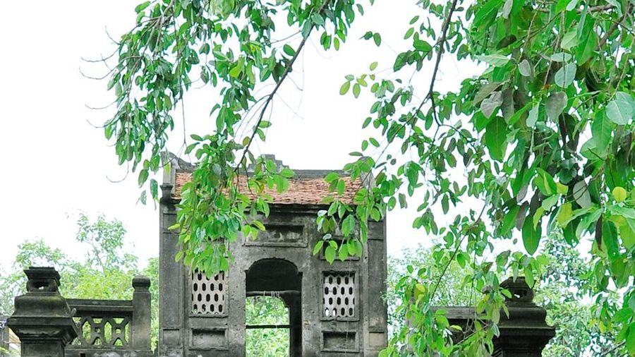Bắc Giang: Nét xưa làng cổ Thổ Hà