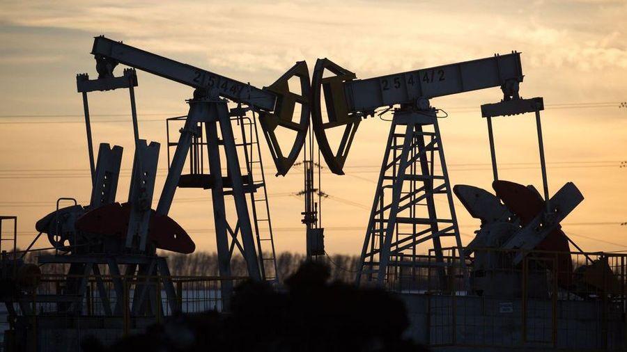 Giá dầu lập đỉnh mới sau báo cáo việc làm của Mỹ