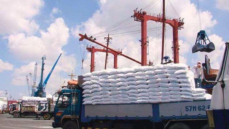 Bộ Công Thương: Áp thuế tự vệ phân bón nhằm tạo công bằng cho sản xuất trong nước