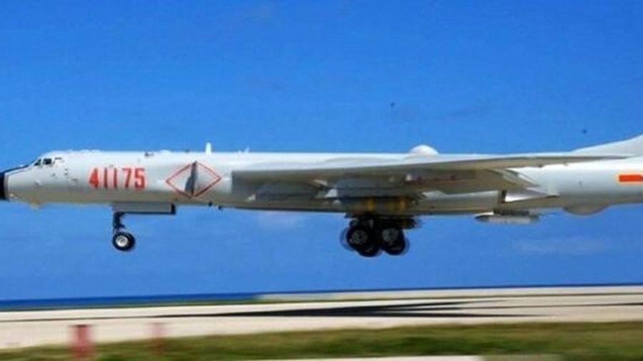 Trung Quốc 'bóng gió' đe dọa sức mạnh hạt nhân ở Biển Đông