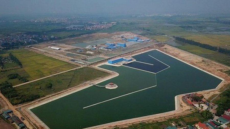 Thuận Thành (Bắc Ninh): Thay đổi sử dụng nguồn nước ngầm sang nước mặt