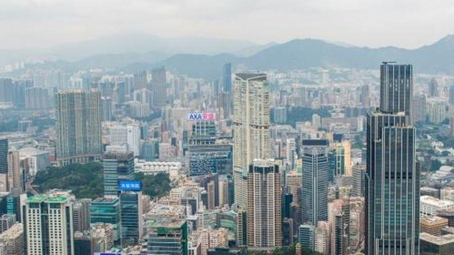 Khách sạn ở Hong Kong biến thành chung cư