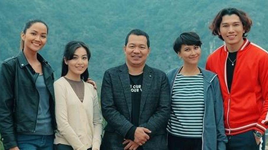 Đạo diễn Việt Nam đầu tiên làm giám khảo của LHP quốc tế Pune