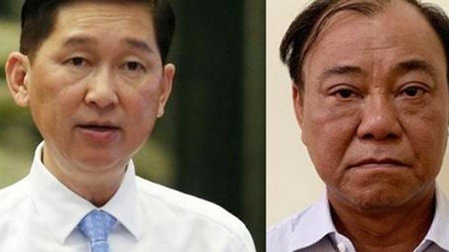 Đề nghị truy tố nguyên Phó Chủ tịch UBND TP Hồ Chí Minh và 15 đồng phạm