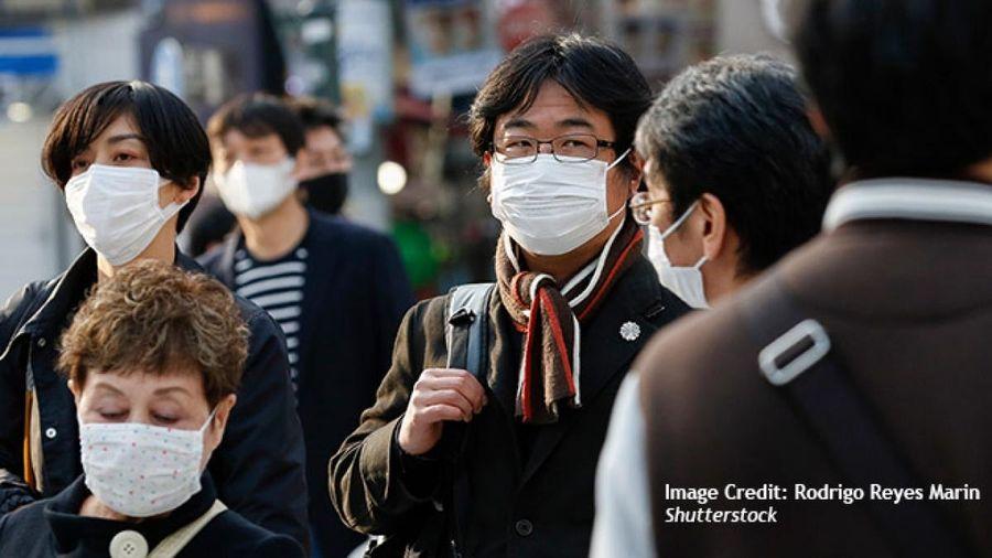 Nhật Bản mở rộng tình trạng khẩn cấp tại khu vực thủ đô Tokyo và 3 tỉnh lân cận