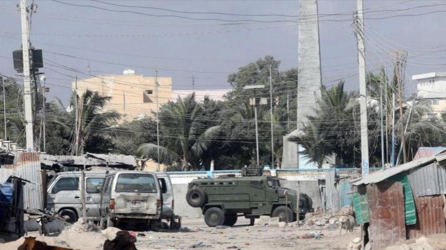 Đánh bom xe liều chết tại Somalia, khiến ít nhất 50 người thương vong