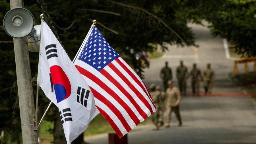 Hàn Quốc và Mỹ bước vào vòng đàm phán thứ 9 về chia sẻ chi phí quân sự