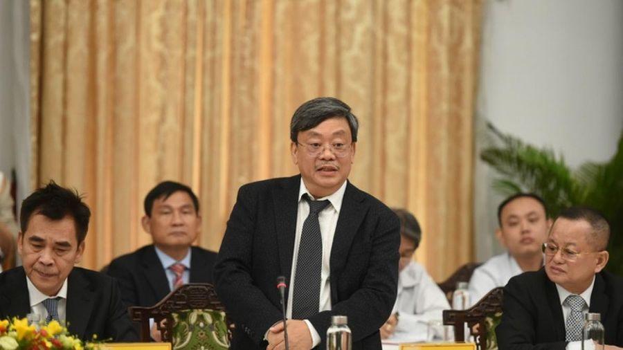 Chủ tịch Masan Nguyễn Đăng Quang: Đổi mới nền tảng cạnh tranh, tạo động lực cho phát triển