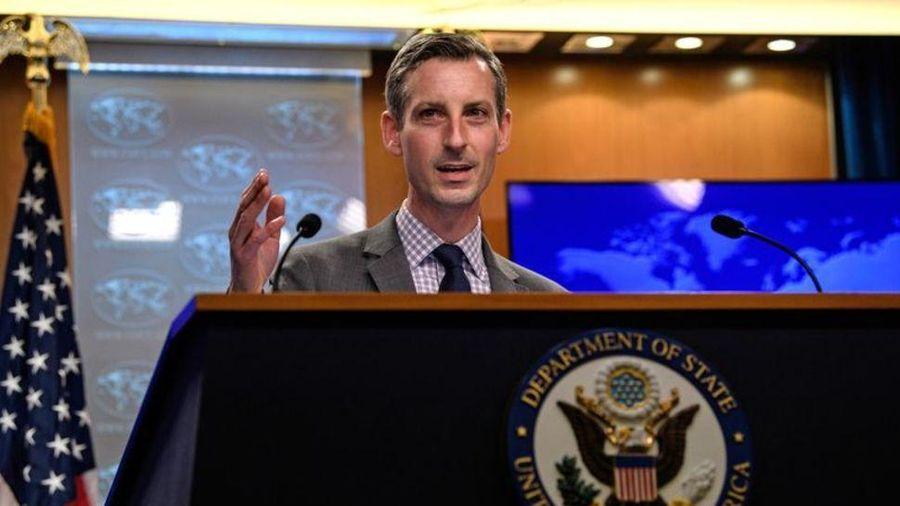 Mỹ chỉ trích Trung Quốc cải cách hệ thống bầu cử Hong Kong
